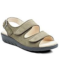 Padders Nutmeg Sandal