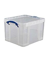 35L Really Useful Plastic Storgae Box
