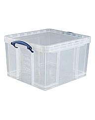 42L Really Useful Plastic Storage Box