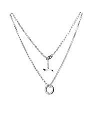 Argentium Silver Necklace