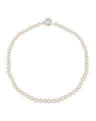 Alan Hannah Pearl Necklace