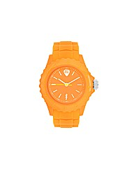 Ibiza Rocks IROCK Watch in Orange