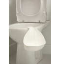 Tippitoes Boys Toilet Trainer