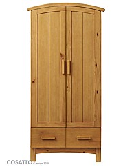 Cosatto Hogarth Wardrobe