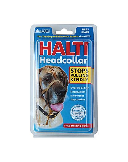 Image of Halti Head Collar Size 5