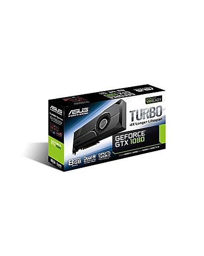 ASUS GTX 1080 Turbo 8GB GDDR5 PCI-E
