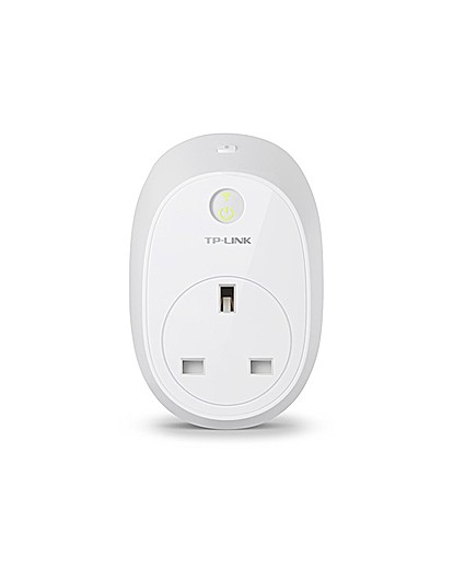 Smart Socket with Energy monitoring