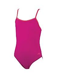 Zoggs Mosaic Madness CutOutback Swimsuit