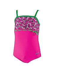 Zoggs Melon Magic Classicback Swimsuit