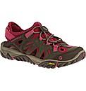 Merrell Allout Blaze Sieve Sandal