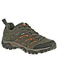Merrell Moab Leather WP Shoe