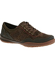 Merrell Albany Lace Shoe