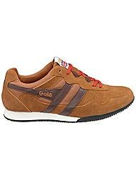Gola Sprinter Suede Men