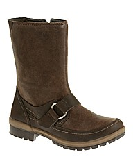 Merrell Emery Buckle Boot