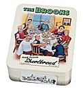 The Broons Shortbread 250g