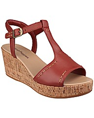 Hush Puppies Blakely Durante Wedge