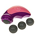 CraftGeek Roll It Stamp Roller and 4 Pat