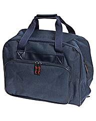 Navy Sewing Machine Bag