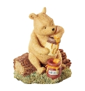 Classic Pooh Pooh Money Bank