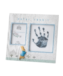 Peter Rabbit photo & impression frame