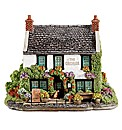 Lilliput Lane The George at Castleton
