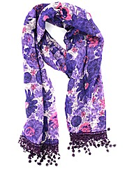 Double Sided Scarf1