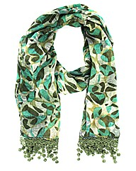 Double Sided Scarf2