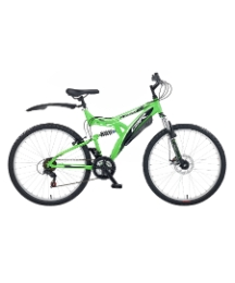 CBR Abyss Mens Mountain Bike
