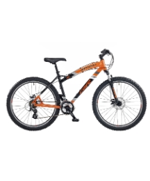CBR Garrison Mens Mountain Bike