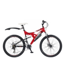 CBR Cannon Mens Mountain Bike