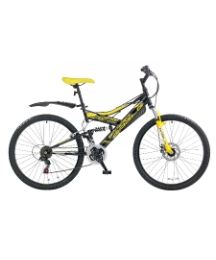 British Eagle Paranoid Mens MTB