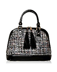 Moda in Pelle Orianabag Handbags