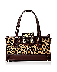 Moda in Pelle Alessiobagnb Handbags