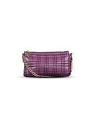 Zandra Rhodes Elle Shoulder Bag