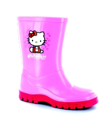 Hello kitty welly