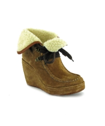 Rocket Dog Bonfire wedge boot