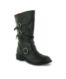 Rocket Dog Chain Gang biker boot
