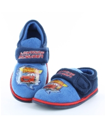 Cars champion slipper