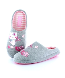 Hello kitty gloves slipper