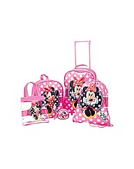 Disney Minnie Mouse Girls
