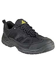 Amblers Safety FS214 Black Safety