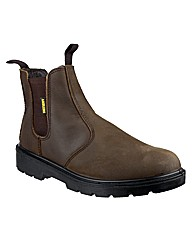 Amblers Safety FS128 Mens Safety Boot