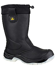 Amblers Safety FS209 Safety Pull On Boot