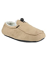 Mirak Dougie Mens Slip on Slipper