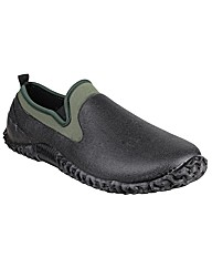Cotswold Mens  Backdoor Garden Shoe
