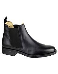 Cotswold Colesbourne Mens Slip On Boots