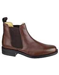 Cotswold Colesbourne Mens Slip On Boots