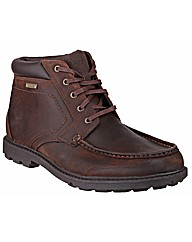 Rockport Rugged Moc WP