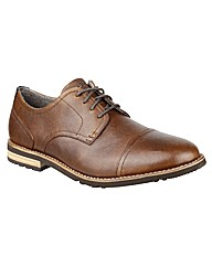 Rockport Ledge Hill Oxford Lace Shoes