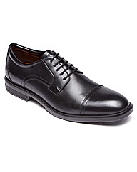 Rockport City Smart Cap Toe Rock